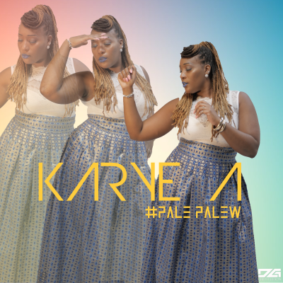 KARYE A (Erika Azur) - PALE PALE'W