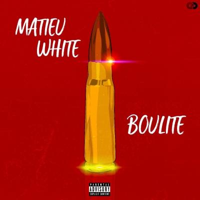 Matieu White - Boulit