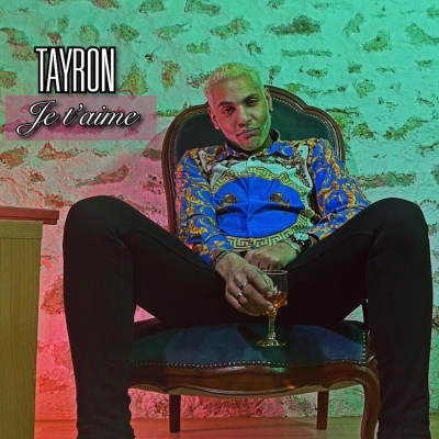 TAYRON - JE T'AIME (VERSION EXTENDED)
