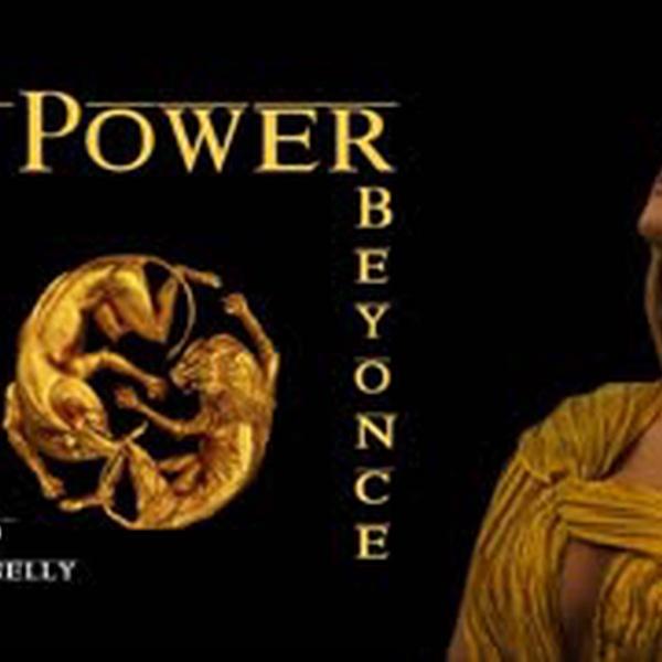 Beyonce ft. Nija, Tierra Whack, Moonchild Sanelly - My Power