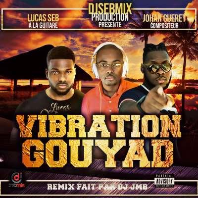 DJSEBMIX - VIBRATION GOUYAD