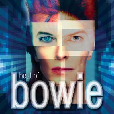 David Bowie - Young Americans (Single Version)