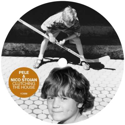 Pele & Nico Stojan - Shifting Down
