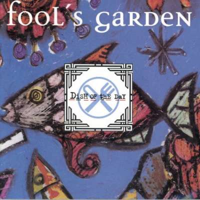 Fool Garden - Lemon Tree