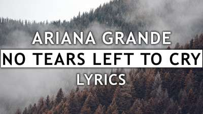Chill Zone ft. Ariana Grande - No Tears Left To Cry
