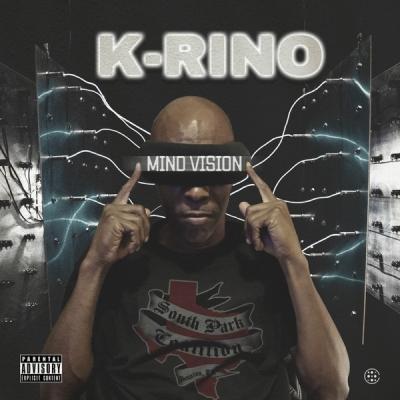 K-Rino & Andrea Maria - New Found Spirit