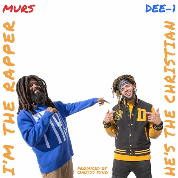 Dee-1 & Murs - They Don't Want Me to Win