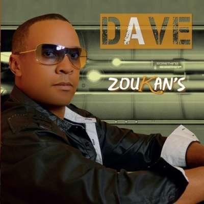 Dave feat Patrick Andrey - Vivre au passé