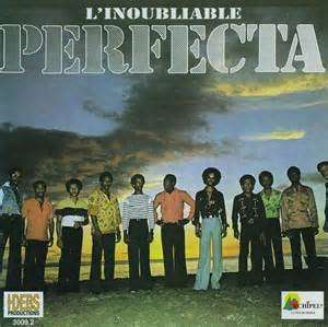 La Perfecta - La divinité