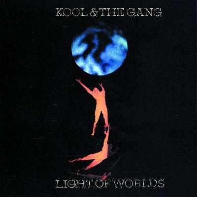 Kool & The Gang - Rhyme-Tyme People