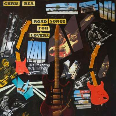 Chris Rea - The Road Ahead