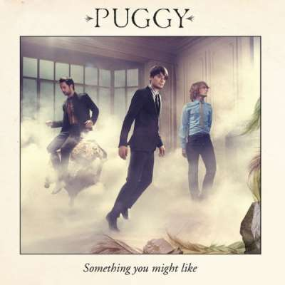 Puggy - When You Know