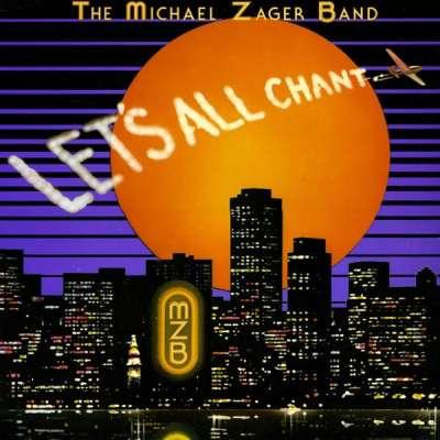 Michael Zagar Band - Love Express