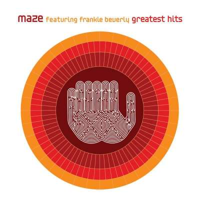Maze - Before I Let Go (feat. Frankie Beverly)