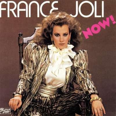 France Joli - Gonna Get Over You (Radio Edit)