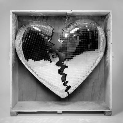 Mark Ronson - Late Night Feelings (feat. Lykke Li)