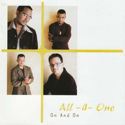 All-4-One - Smile