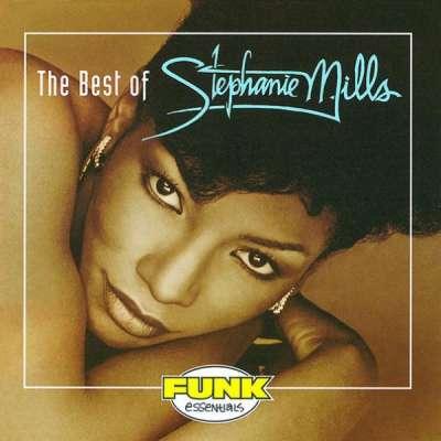 Stephanie Mills - Two Hearts