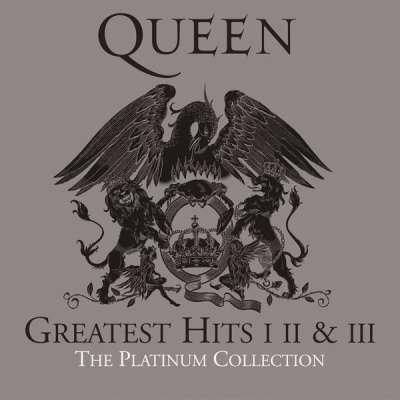 David Bowie & Queen - Under Pressure