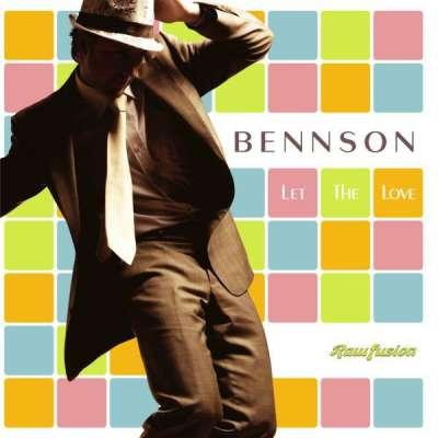 Bennson - Accidental Lover