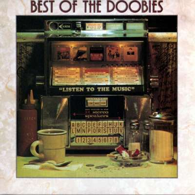 The Doobie Brothers - Long Train Runnin' (Remastered)