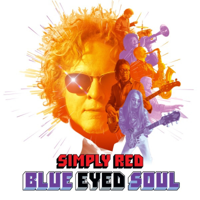 Simply Red - Thinking of You