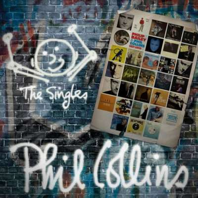 Phil Collins - Another Day In Paradise (2016 Remastered)