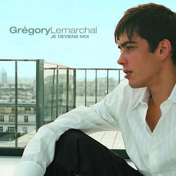 GREGORY LEMARCHAL - Ecris l histoire