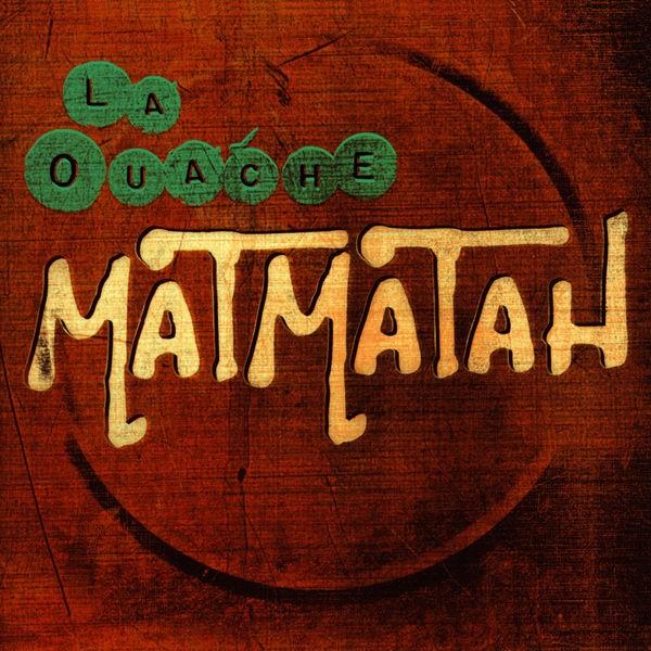 MATMATAH - Lambe an Dro