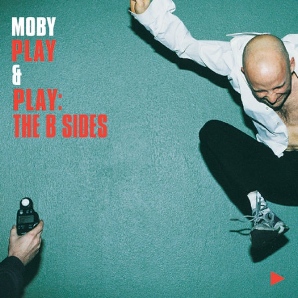 MOBY - Porcelain