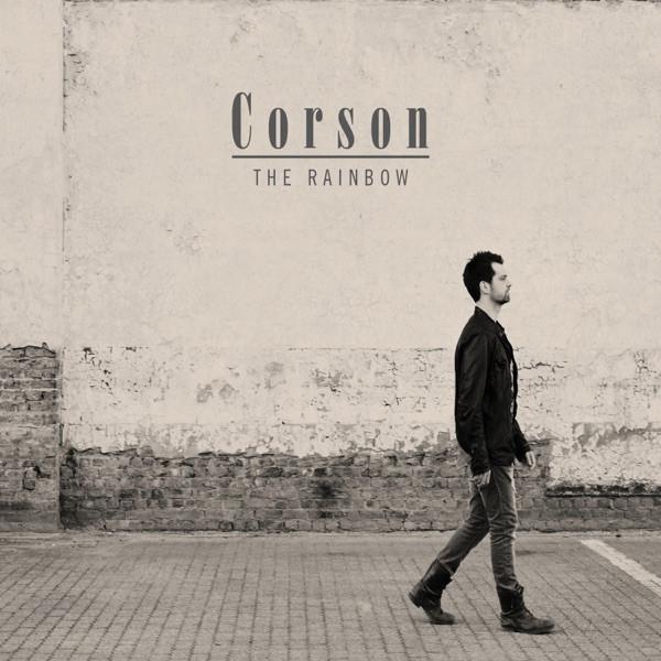 CORSON - Raise Me Up  Je respire encore