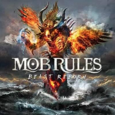 MOB RULES - Children's Crusade