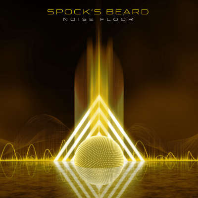 Spock's Beard - Somebody's Home