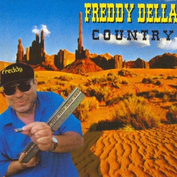 Freddy Della - Queen Charlotte