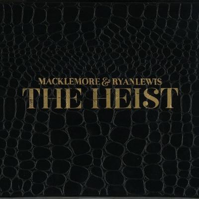 Macklemore & Ryan Lewis / Ray Dalton - Can't Hold Us (feat. Ray Dalton)