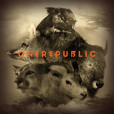 OneRepublic / Ryan Tedder / Zach Filkins / Drew Brown / Brent Kutzle / Eddie Fisher - Counting Stars