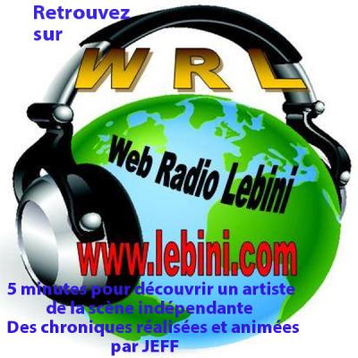 JEFF - Benoit Anton