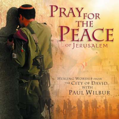 Paul Wilbur - For Your Name Is Holy/Let The Weight Of Your Glory Fall [Reprise]