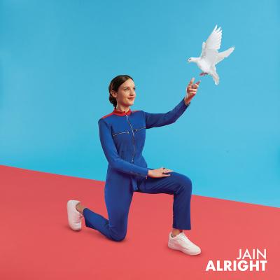 Jain - Alright
